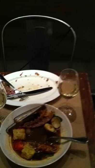 Fancy Dinner Date 2