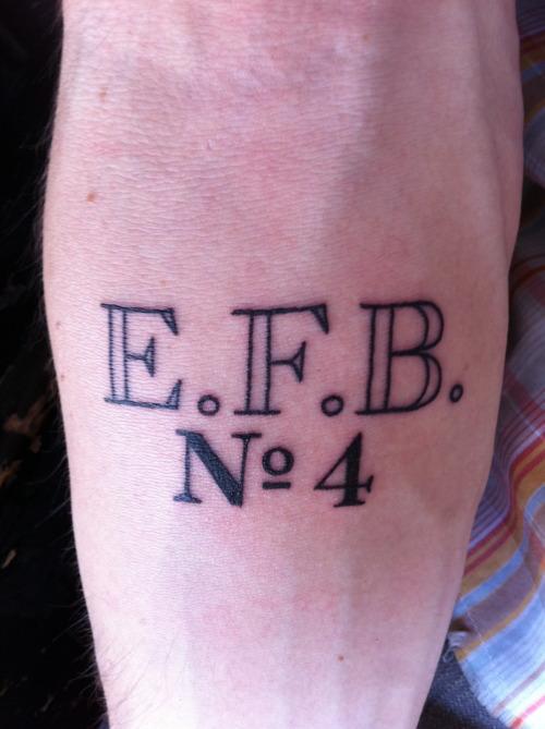 Tattoo Date 1