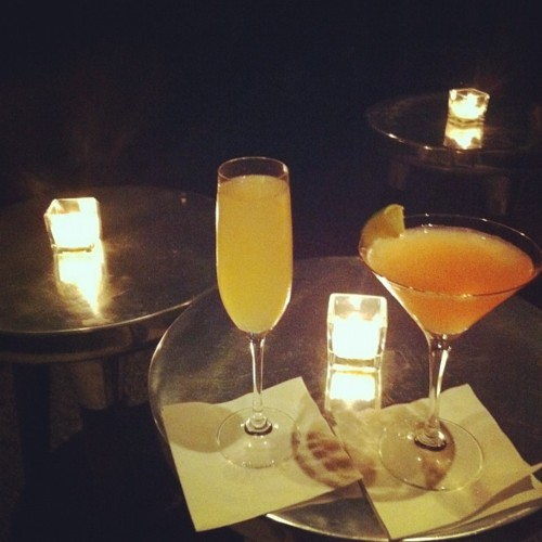 Cocktail Date 3