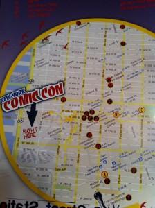 Comic Con Date 3