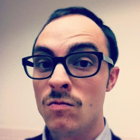 Moustache Date 1
